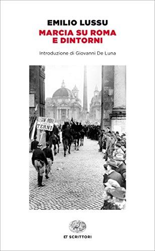 Marcia su Roma e dintorni (Einaudi tascabili. Scrittori)