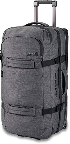 Dakine Unisex Split Roller Bag, Carbon, 85L