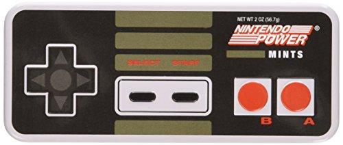 Nintendo NES Classic Controller Minzbonbons