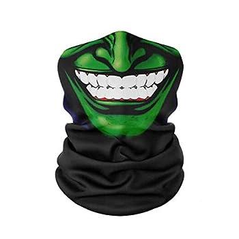 Best green goblin face Reviews