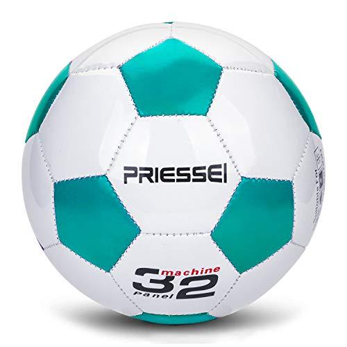 Priessei Mini-Fußball-Geschenke für Jungen und Mädchen, Trainingsball für...