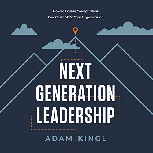 Next Generation Leadership cover art