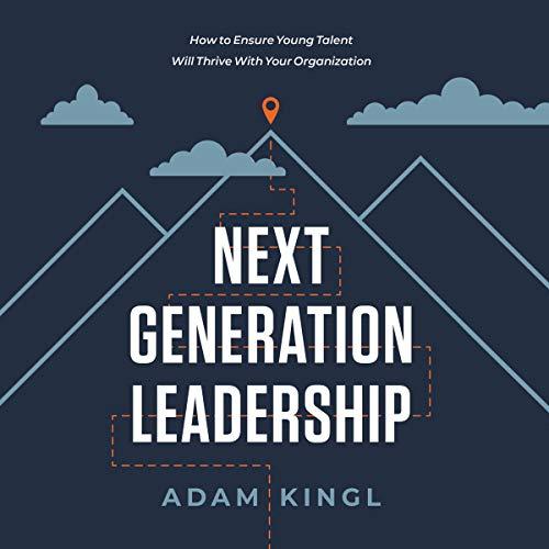 Couverture de Next Generation Leadership