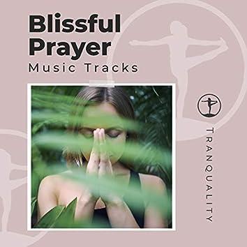 Blissful Prayer Music Tracks