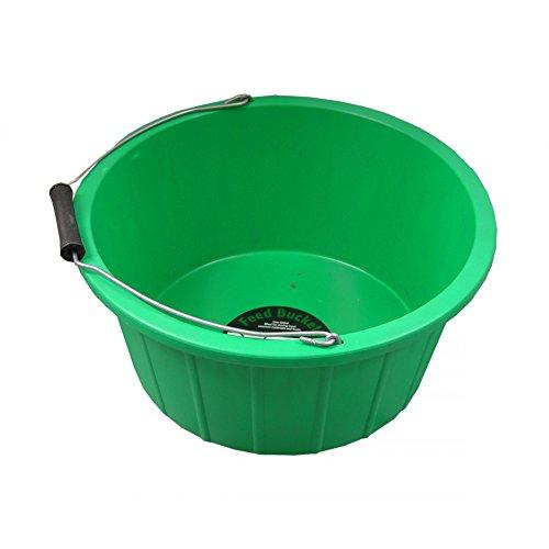 ProStable Futtereimer (3 Gallons (10 Liter)) (Grün)