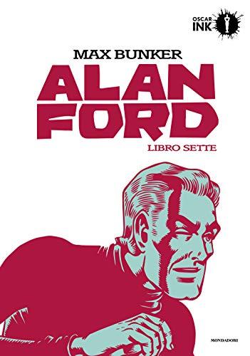 Alan Ford. Libro sette