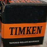 Timken 22208EJW33 Series 222 Rodamiento de rodillo esférico, jaula de acero nitruro con sello, alto...