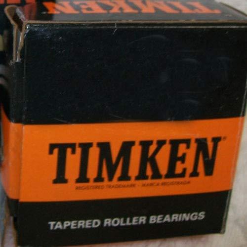 TIMKEN 30221 Tapered Roller Bearings, 105 mm ID, 190 mm OD 39 mm Width