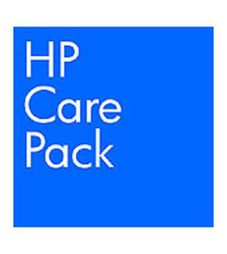 HP CarePack Inst +Startup DL380 one time
