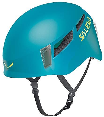 SALEWA PURA Helmet Helm, Blue, L/XL