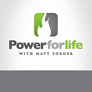 Original Soundtrack: Power for Life Theme Song