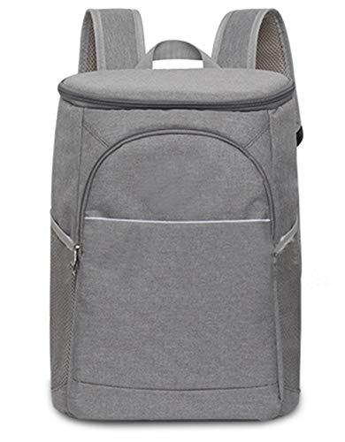 LemonGirl 18-20L Hiking Backpack Cooler Bag Insulated Large Camping Backpack for Men Women Travel Picniic Lunch Bolsa de enfriamiento