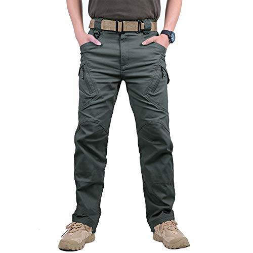 Digralne Arbeitshosen Männer Military Pants Tactical Hose Arbeitshose für Mann Cargohose Herren BaumwollhoseMänner Combat Outdoor-Hose für Camping Wandern