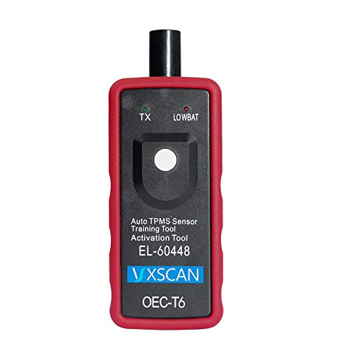 Vxscan El-60448 Auto Tpms Reset Tool