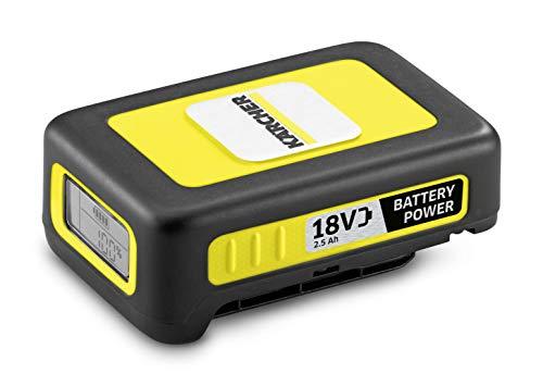 Batería recargable Karcher 18 V
