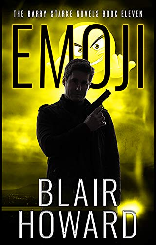 Emoji by Blair Howard ebook deal