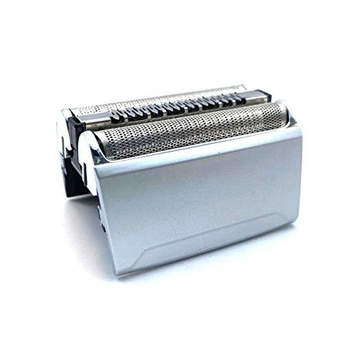 Elektrischer Rasierer - Ersatzscherkopf Kompatibel,Geeignet für Braun 5-Serien: 5020S, 5030S, 5040S, 5050S, 5070S und 5090CC