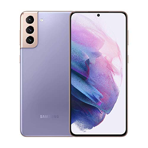 Samsung Galaxy S21+ 5G - Phantom Violet - 128Go - Smartphone
