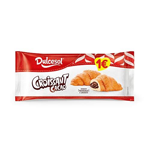 Dulcesol Croissants Cacao, 225g