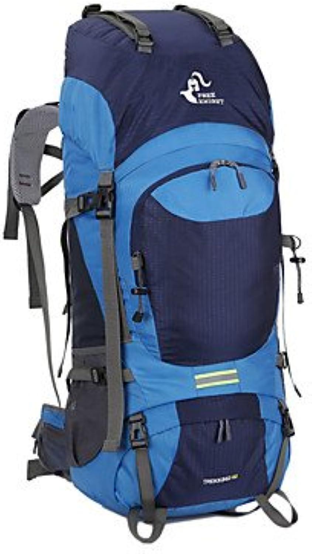 Sunny Key Fengtu 60l große wandernde Klettern rucksäcke für männer Frauen Reise Daypack Rucksack im Freien Wandern Rucksack Jagd wasserdicht B074J9ZKJH  Vorzugspreis