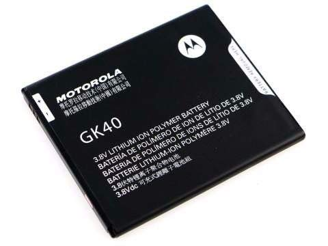 Bateria Motorola Moto G4 Play Moto G5 lenovo K5 Gk40 2800mah