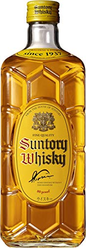 サントリー ウイスキー 角瓶 [日本 700ml ]