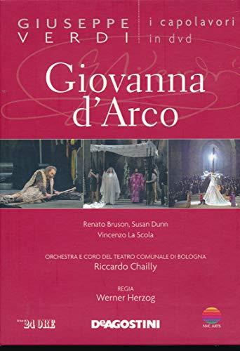 Giovanna d'Arco - Giuseppe verdi [Editoriale DeAgostini]
