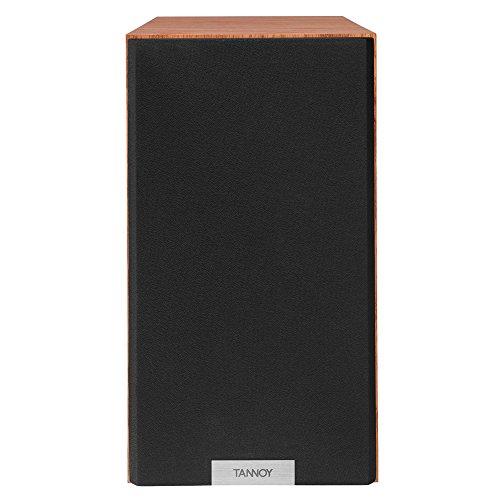 Tannoy Revolution XT Mini-Lautsprecher, 50 W, 68–52000 Hz, 8 Ohm, Braun