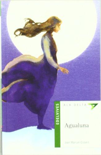 Agualuna: 6 (Ala Delta - Serie verde)