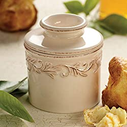 Antique Butter Bell Crock - The Homesteading Housewife's Christmas Wish List