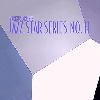Jazz Star Series No. 11