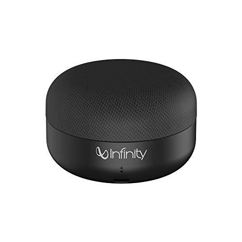 Infinity (JBL) Fuze Pint Deep Bass Dual EQ Bluetooth 5.0 Wireless Portable...