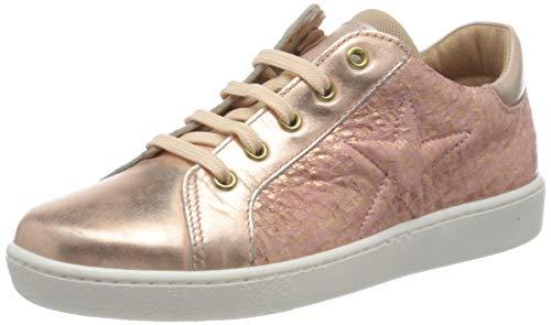 Bisgaard Girls Tilde Sneaker, Rose,39 EU