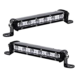 Best cheap led light bars ideal for night time and of road driving click for current price mozeypictures Choice Image
