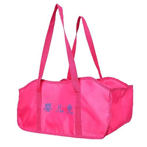 Wiegezubehör, Baby-Wiegetasche Tragbares Babyhandtaschen-Zubehör für die Waage Elektronische Waage
