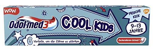 Odol-med3 Cool Kids Zahnpasta, 75ml