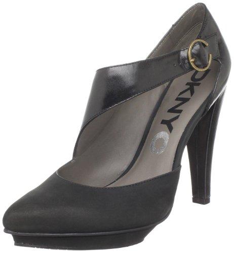 DKNYCHELSEA Wedge - Sneaker high
