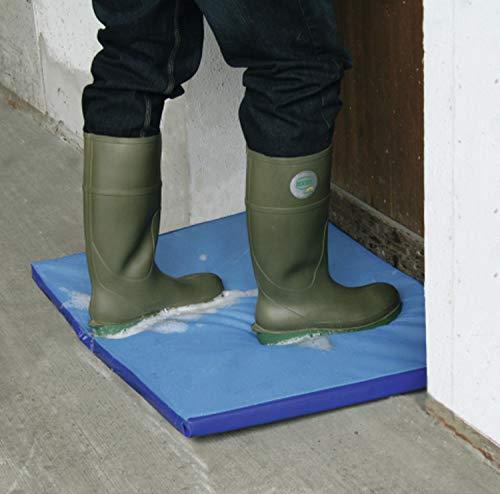 Kerbl Desinfektionsmatte, klein, 45x45x3cm
