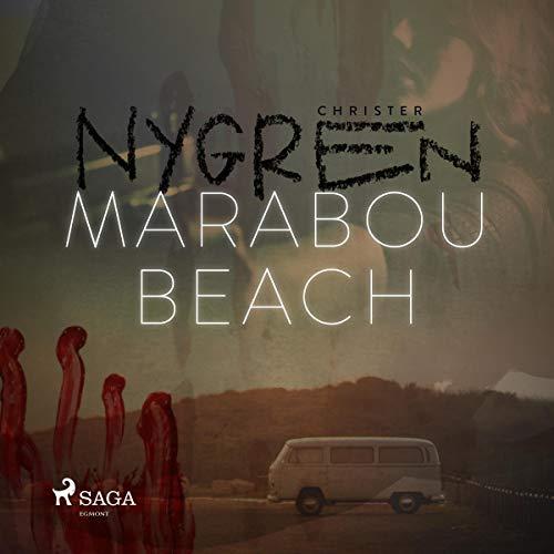 Marabou Beach audiobook cover art