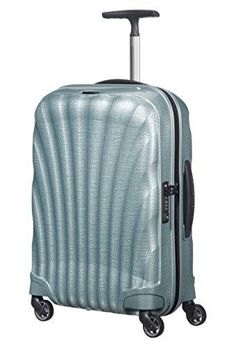 Samsonite Cosmolite Spinner 55/20 Koffer, 55 cm, 36 L, Ice Blau