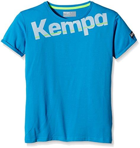 Kempa K de Logo Camiseta de Oberbekleidung