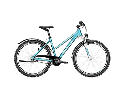 Bulls Sharptail Street 2 Damen Fahrrad Mountain Bike 27,5 Zoll 8 Gang