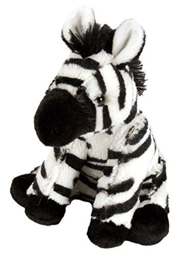 Lashuma Cuddlekins Plüschtier Baby Zebra, Kuscheltier 20 cm