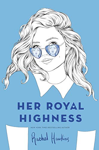 Her Royal Highness: 2