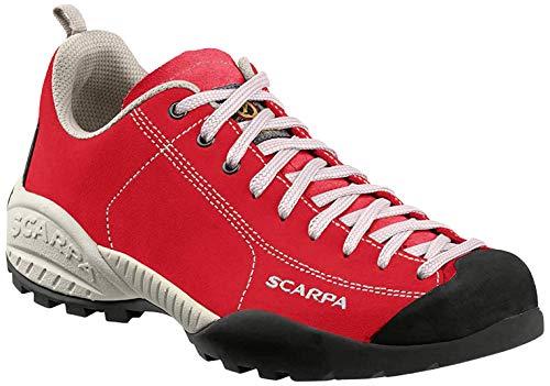 Scarpa Mojito Schuhe Tomato Schuhgröße EU 44 2020