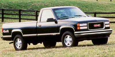 Amazon com: 1998 GMC K2500 Reviews, Images, and Specs: Vehicles