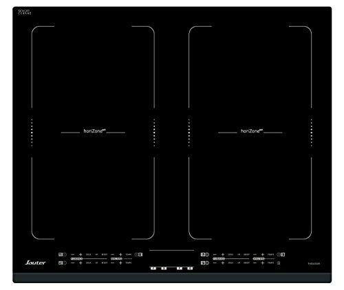 Sauter - Table de cuisson encastrable SAUTER SPI4764B