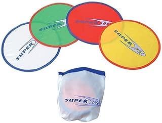 SmallToys Pocket Floppy Saucers - 12 per Pack