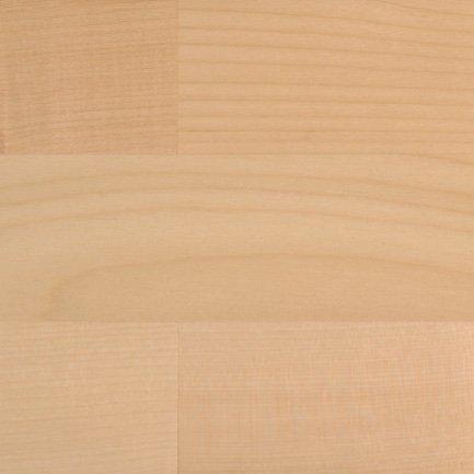 1 Paket (1,78 m²) Hochwertiger Parkettboden - Fertigparkett - Schiffsboden 3 Stab - Ahorn