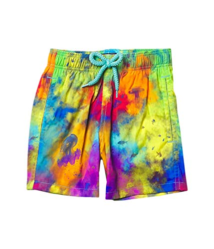 Vilebrequin Swimwear Stretch Holi Party